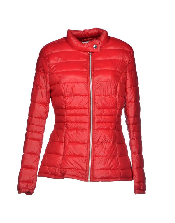 红色 VERO MODA 夹克