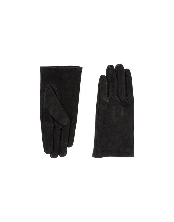 黑色 ONLY 手套