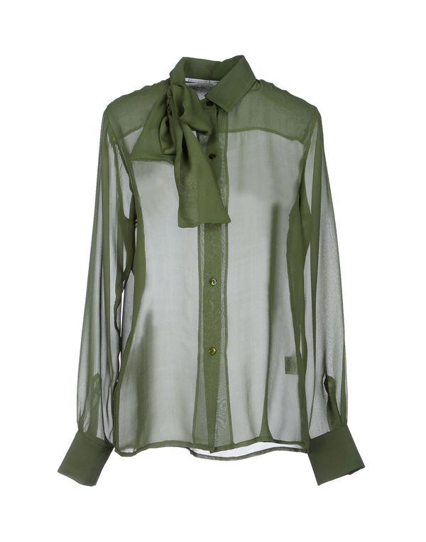 军绿色 LAVINIATURRA Shirt