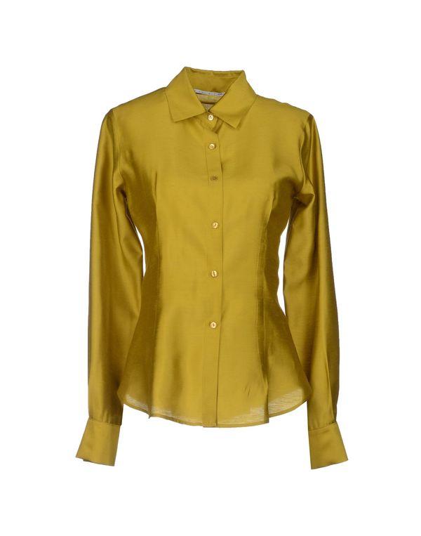 荧光绿 LAVINIATURRA Shirt