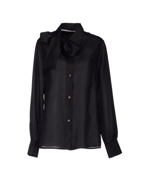 黑色 LAVINIATURRA Shirt