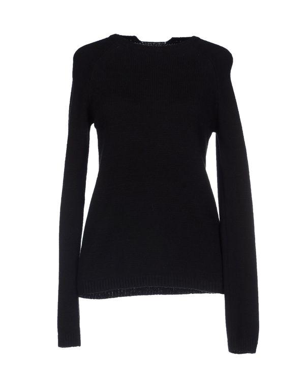 黑色 MAURO GRIFONI 套衫