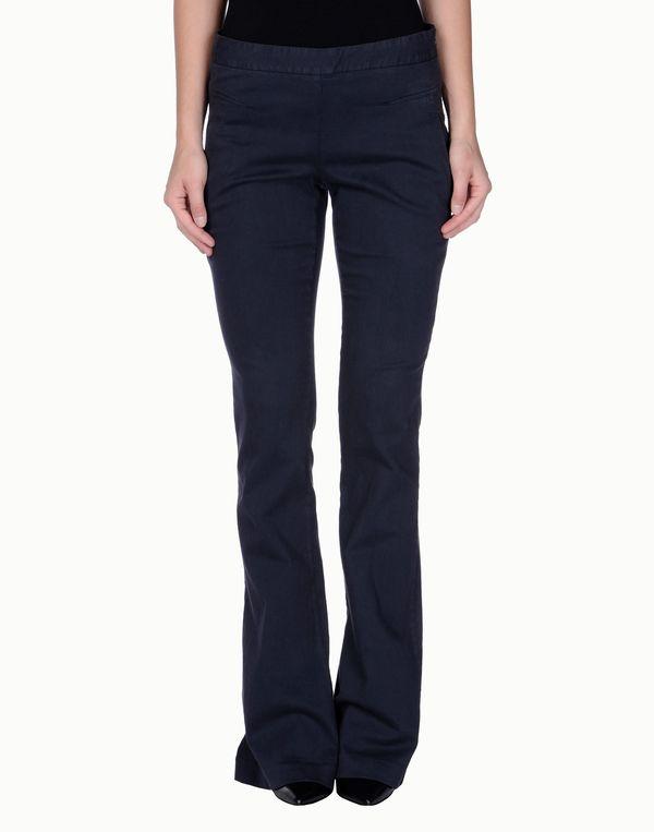 石青色 THEORY 牛仔裤