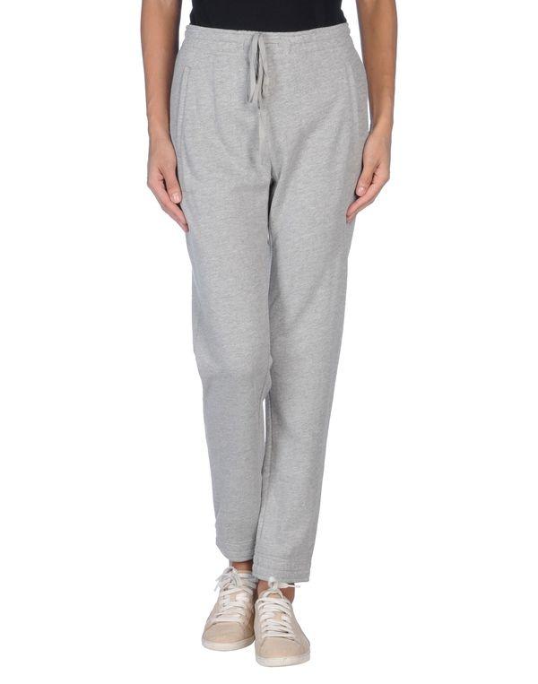 淡灰色 THEORY 裤装