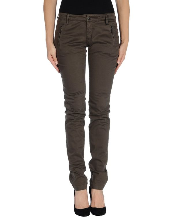 铅灰色 REPLAY 裤装