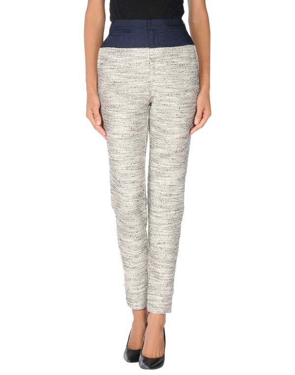 灰色 10 CROSBY DEREK LAM 裤装