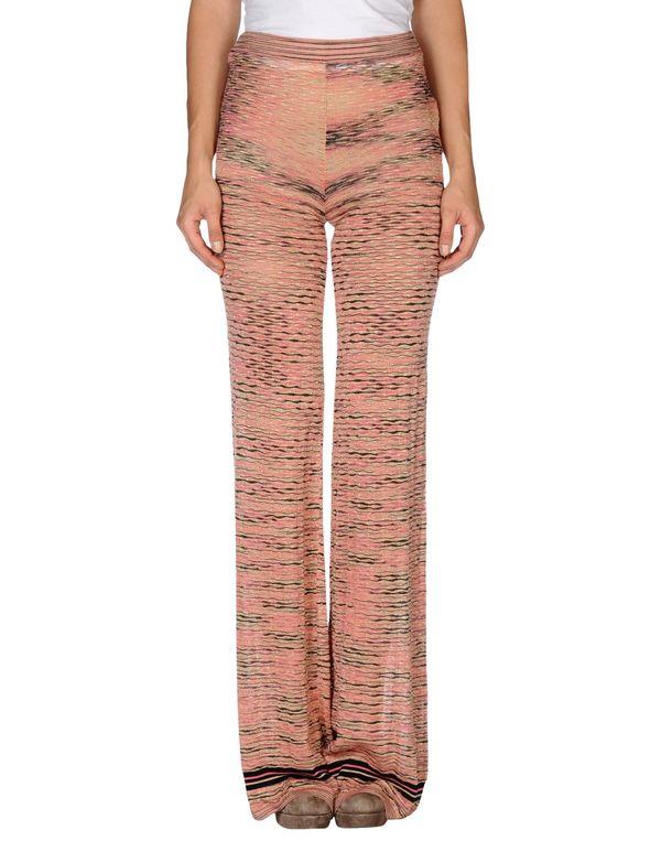 水粉红 JUCCA 裤装