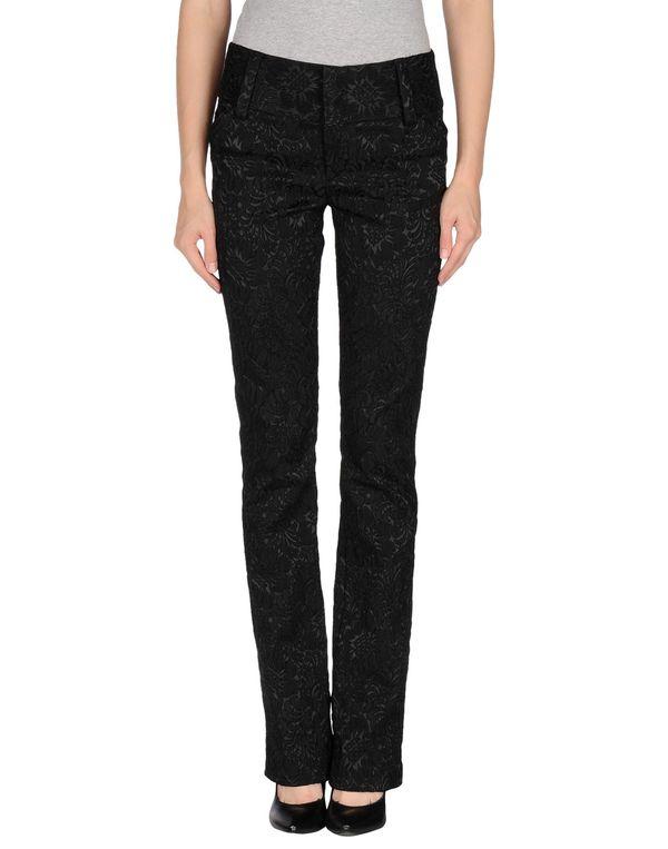 黑色 ALICE+OLIVIA 裤装