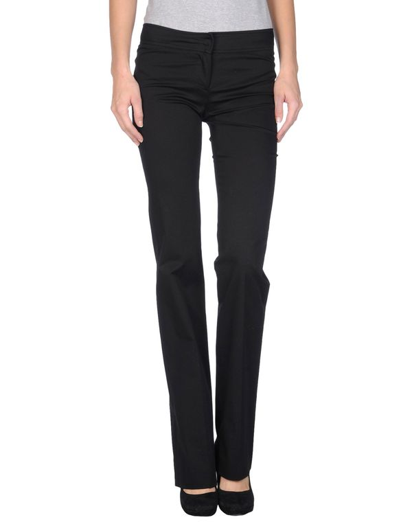 黑色 PATRIZIA PEPE 裤装