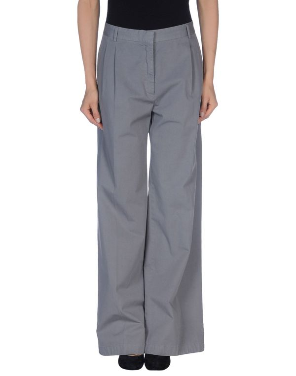 灰色 ASPESI 裤装