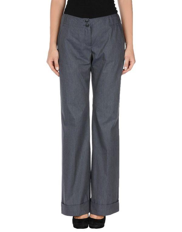 铅灰色 PENNYBLACK 裤装