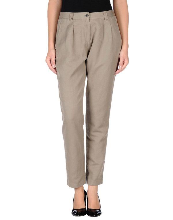 灰色 TONELLO 裤装