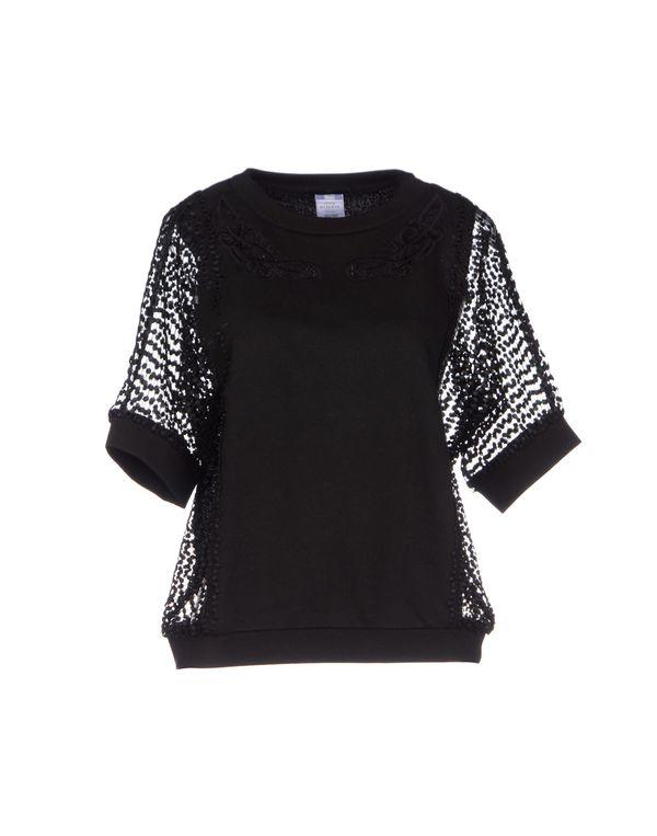黑色 PINKO BLACK 运动服