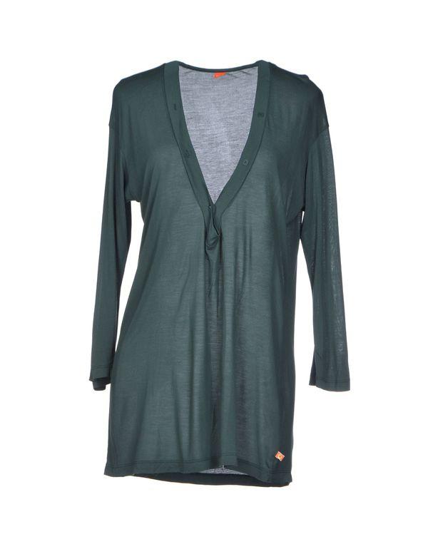 祖母绿 BOSS ORANGE T-shirt