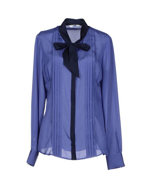 紫色 LIU •JO JEANS Shirt