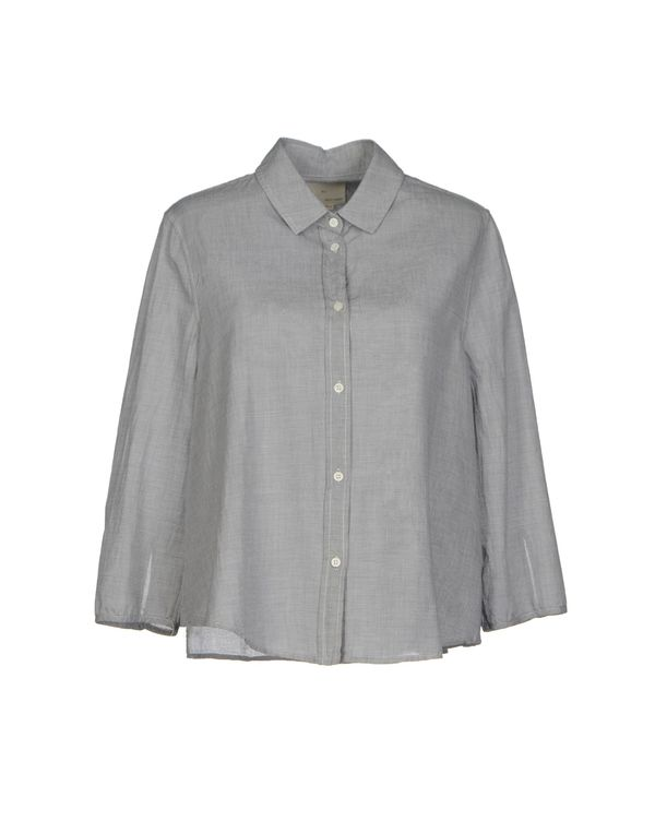 灰色 BOY BY BAND OF OUTSIDERS Shirt