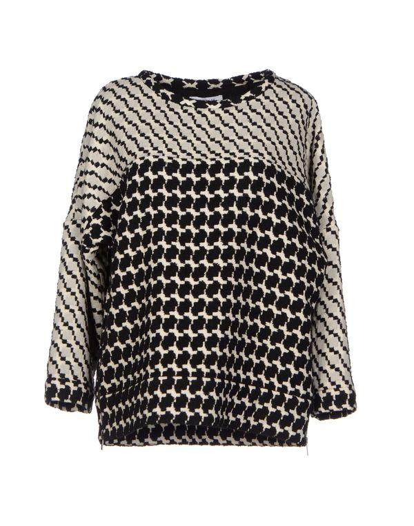 黑色 10 CROSBY DEREK LAM 女士衬衫