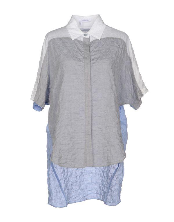 灰色 10 CROSBY DEREK LAM Shirt