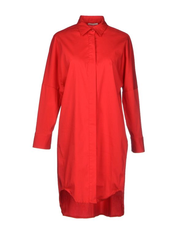 红色 NOSHUA Shirt