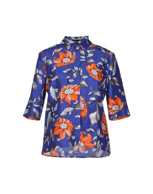 宝蓝 OSTWALD HELGASON Shirt