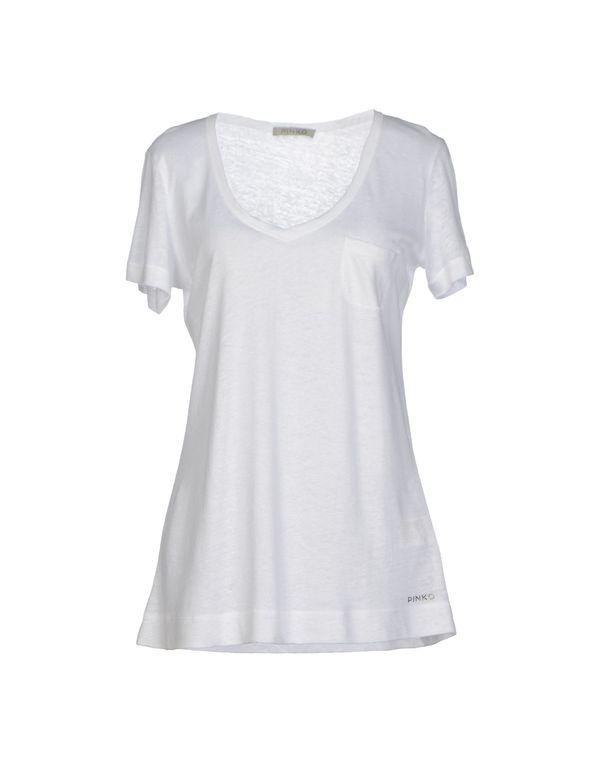 白色 PINKO GREY 套衫