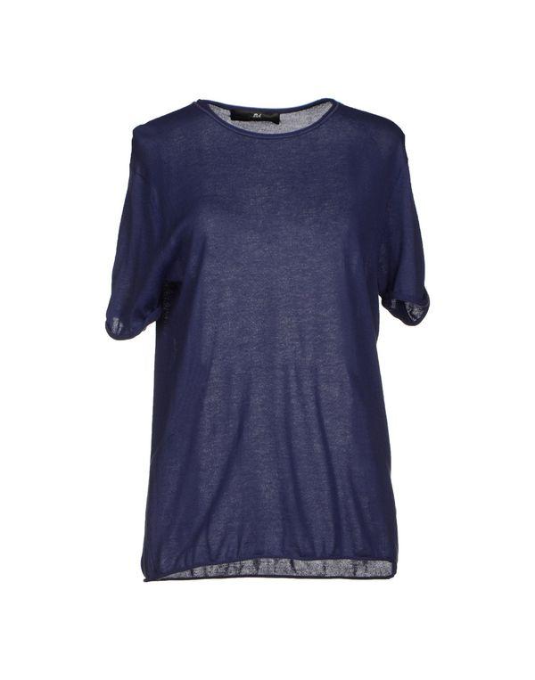紫色 D.A. DANIELE ALESSANDRINI 套衫