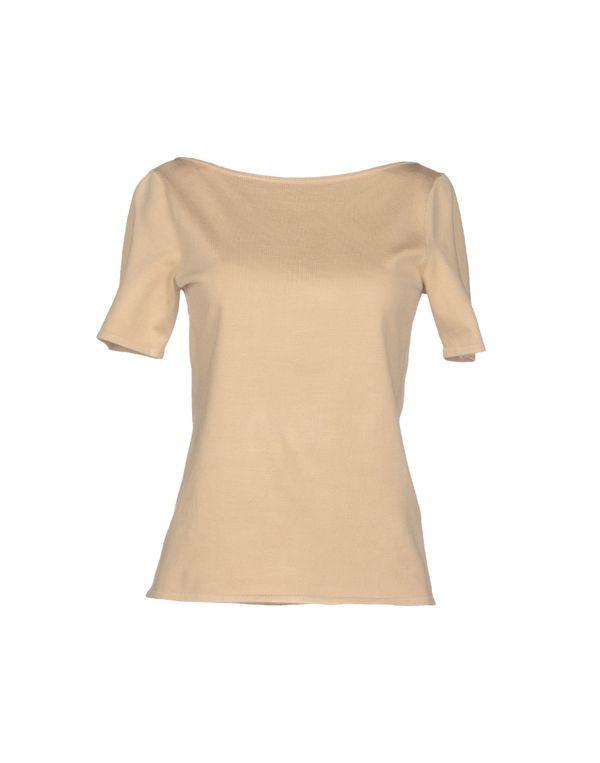 沙色 RALPH LAUREN 套衫