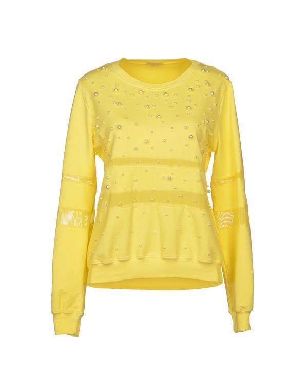 黄色 NOSHUA 运动服