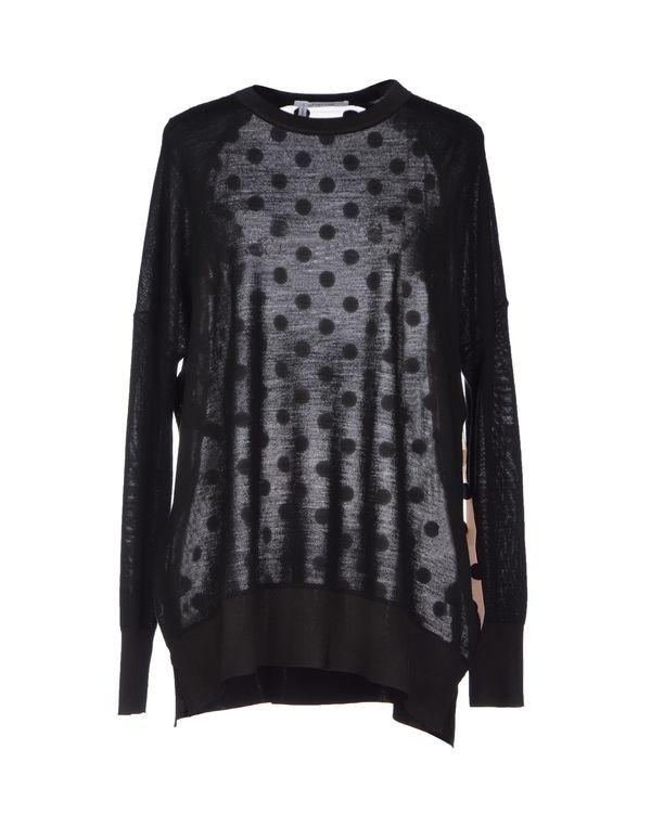 黑色 10 CROSBY DEREK LAM 套衫
