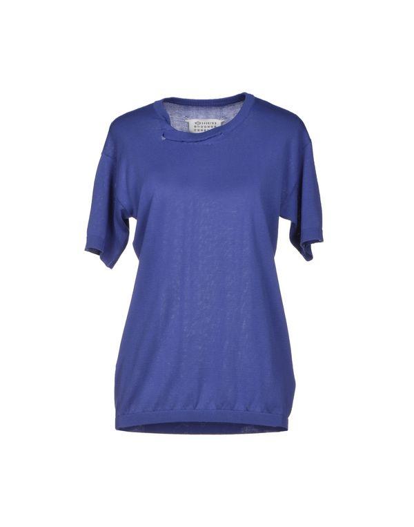 紫色 MAISON MARTIN MARGIELA 1 套衫