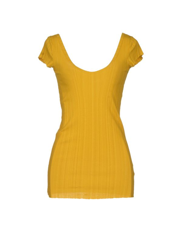 赭石色 GOLD CASE SOGNO T-shirt