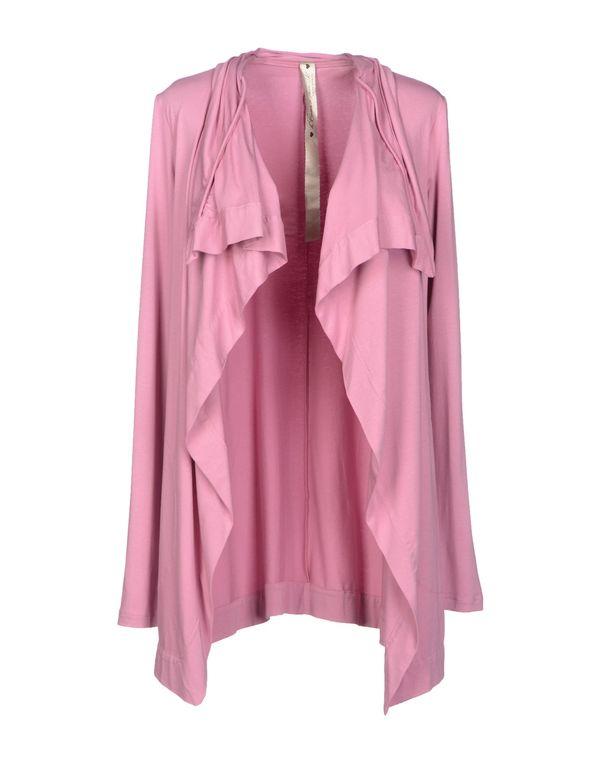 浅紫色 LE COEUR DE TWIN-SET SIMONA BARBIERI 针织开衫