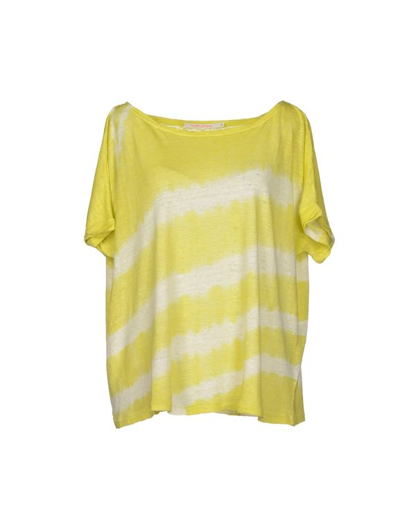 荧光绿 VIRGINIE CASTAWAY 套衫