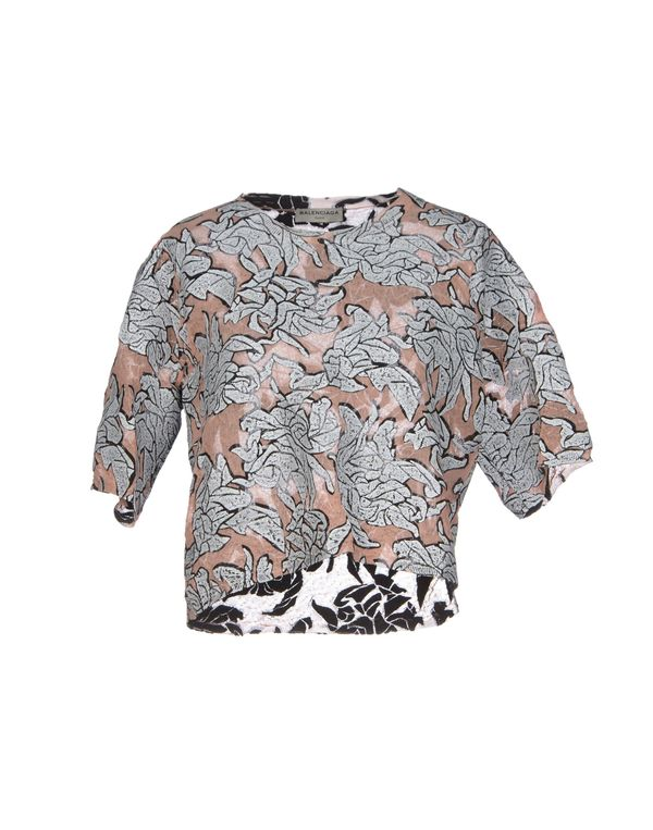 粉红色 BALENCIAGA 套衫