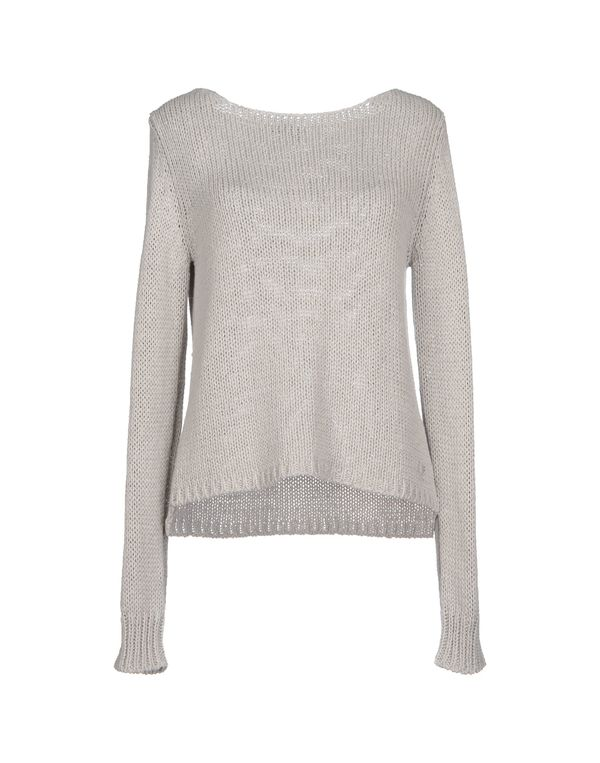淡灰色 FRED PERRY 套衫