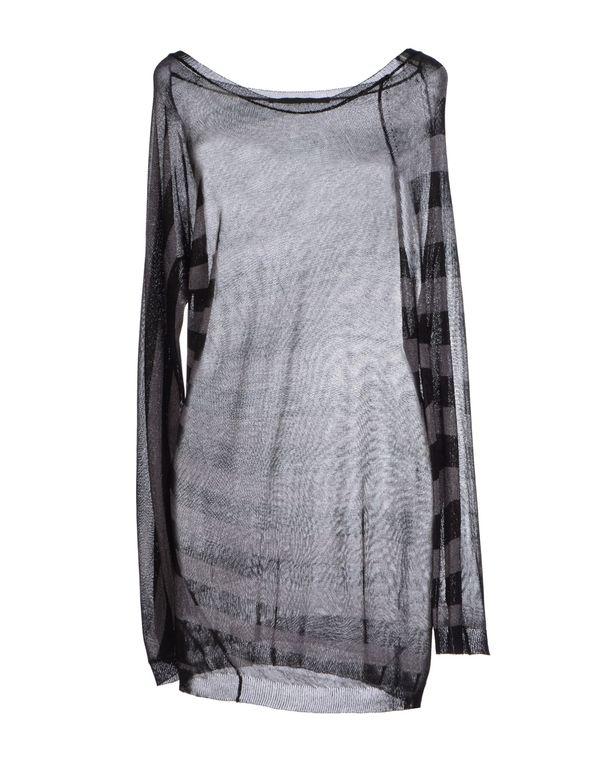 灰色 HAIDER ACKERMANN 套衫