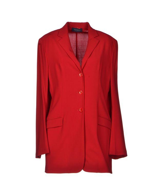 红色 PIAZZA SEMPIONE 夹克