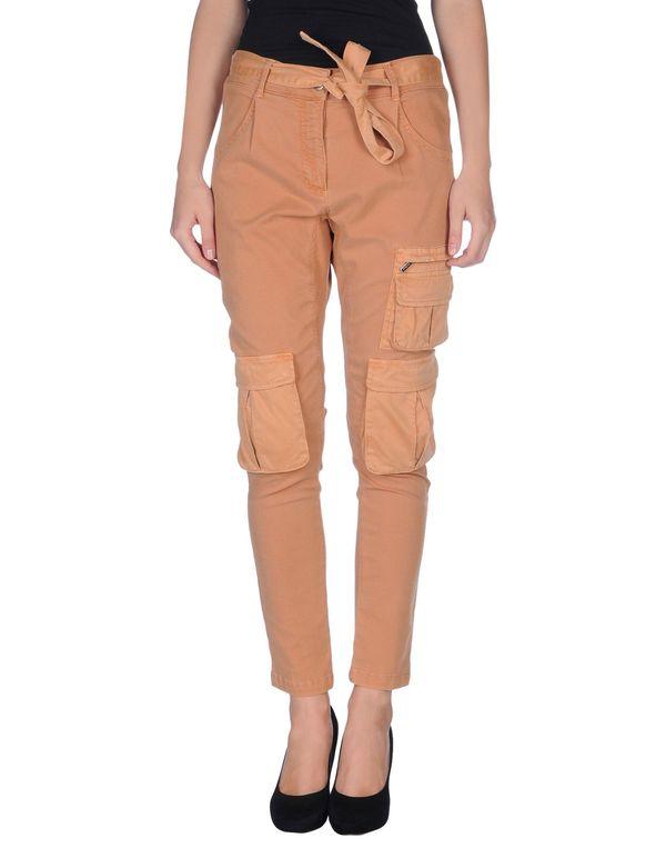 驼色 PINKO GREY 牛仔裤
