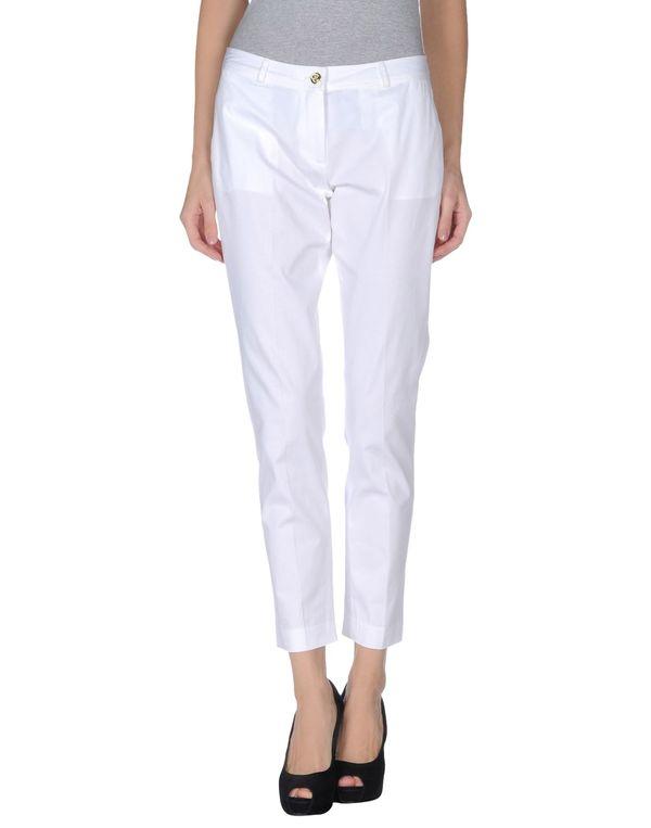 白色 MICHAEL MICHAEL KORS 裤装