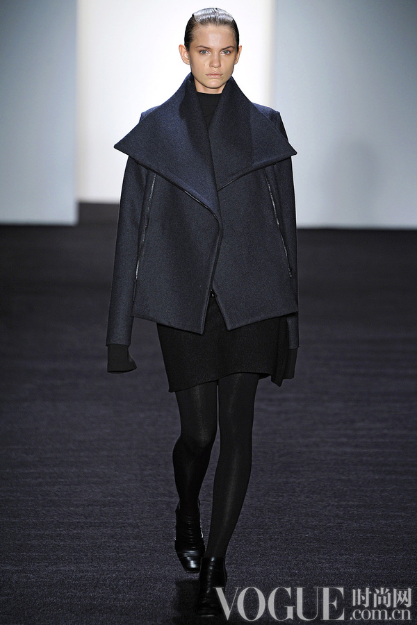 RAD by Rad Hourani2011秋冬时装秀