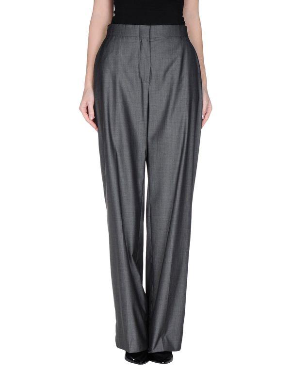 灰色 MAX MARA 裤装