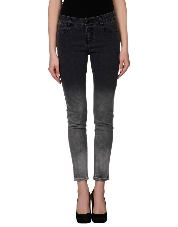 灰色 STELLA MCCARTNEY 牛仔裤