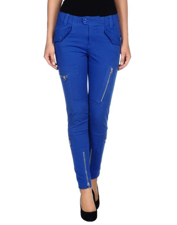 蓝色 RALPH LAUREN 裤装