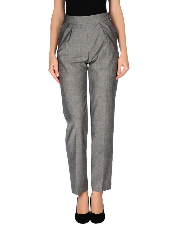 灰色 BALENCIAGA 裤装