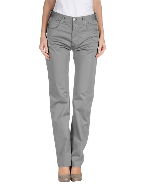 灰色 ARMANI JEANS 裤装