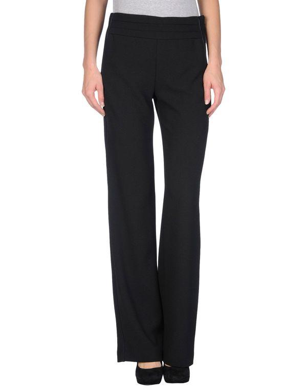黑色 HOSS INTROPIA 裤装