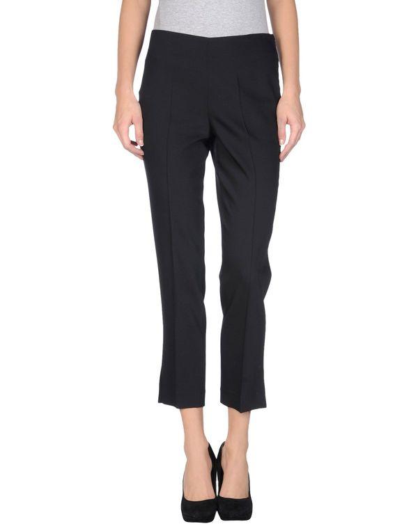黑色 BRUNELLO CUCINELLI 裤装