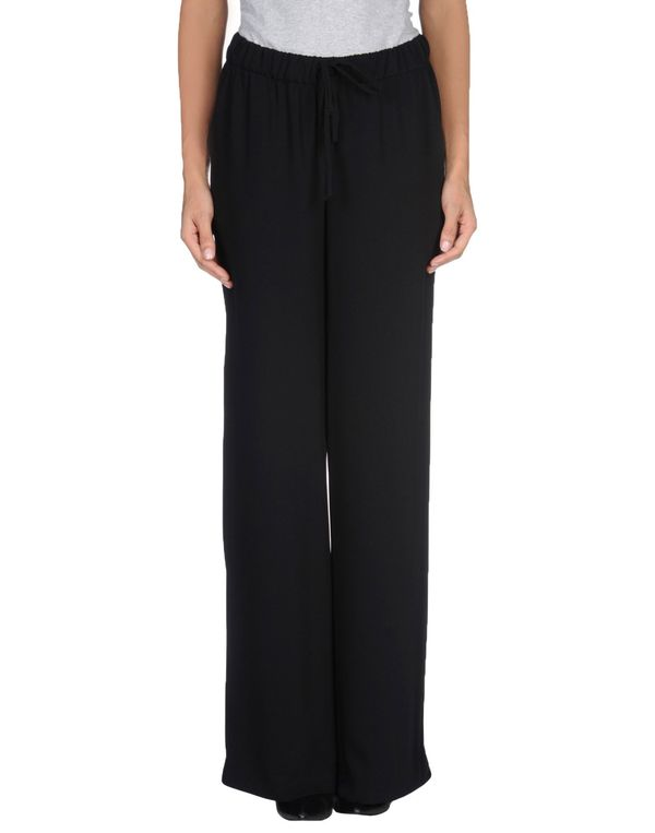 黑色 P.A.R.O.S.H. 裤装