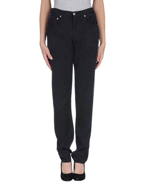 黑色 KOOKAI 裤装