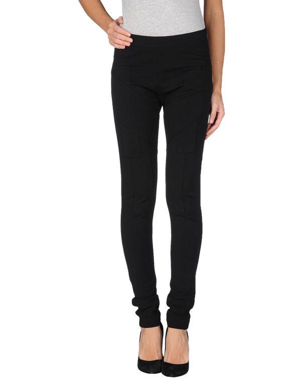 黑色 GIVENCHY 裤装